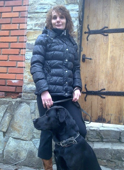 Ирина Боднарь, 29 марта 1981, Львов, id208166419