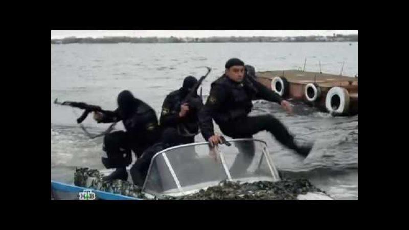 Икорный Барон 15 серия / Русский Криминальный Сериал