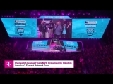 Congratulations to @Profit_OWL, the first over Overwatch League Grand Finals MVP! OWLMVP HistoryCaptured