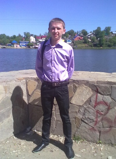 Игорь Носков, 23 июня 1991, Пермь, id66877271
