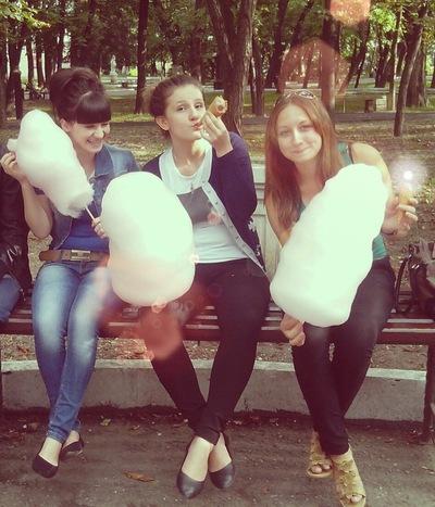 Дарья Дебольская, 20 июля , Пятигорск, id185153266