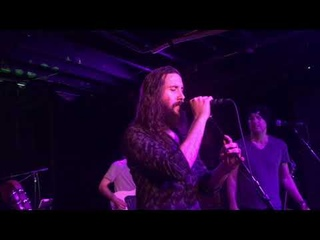Avi Kaplan change on the rise 4.15.2019 Nashville, TN at the basement