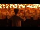 Факельное шествие в Северной Корее это вам не бандеровцы в Украине Зомоящик киселева и помета расскажет россиянам как это