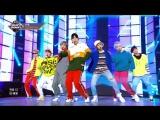 방탄소년단(BTS) - 고민보다 Go (Go Go) ¦ @BTS COUNTDOWN_171012