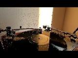 Malia &amp Boris Blank Celestial Echo Vinyl