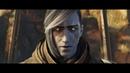 Destiny 2 Black Armory Expansion Leaked Cinematic Lord Uldren is Back