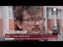 Париж расстреляна редакция журнала Charlie Hebdo