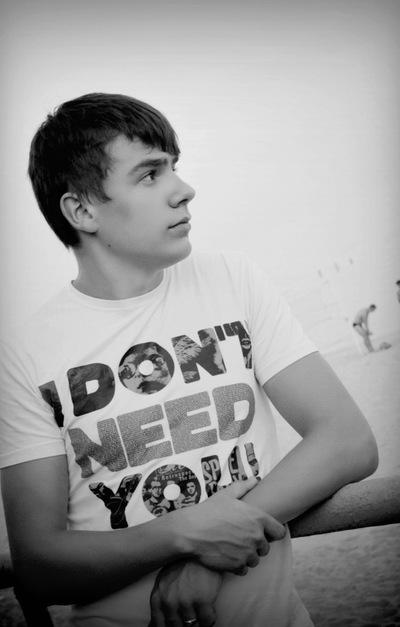 Антон Драголюбов, 29 июля , Славянск, id52434681