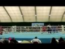 EUBC U15 European Boxing Championships ALBENA 2018 - Finals - 29/05/2018 @ 14:00
