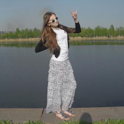 Лиза Ядрина, 12 апреля , Магнитогорск, id101405805