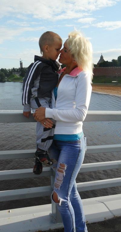 Ванечка Тимченко, 19 апреля , Гомель, id213109035