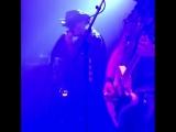 26) The 69 Eyes Tavastia Club, Helsinki, Finland 15.09.2018 @jyrkil69 Jyrki Pekka Lindstr
