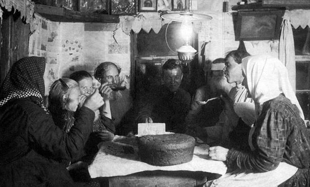 Почему еще 300 лет назад русским нельзя было есть осетра, сома, раков и телятину .
