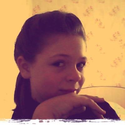 Анастасия Бакуменко, 17 августа , Кричев, id201833337