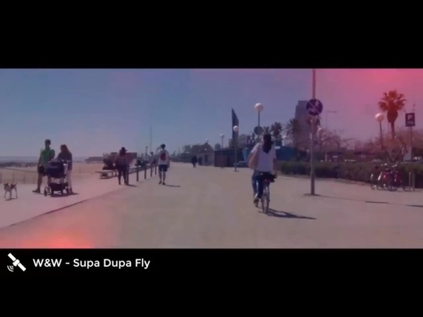 WW-Supa Dupa Fly...