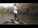 Fishing Spring Spinnerbaits in Shallow Cover