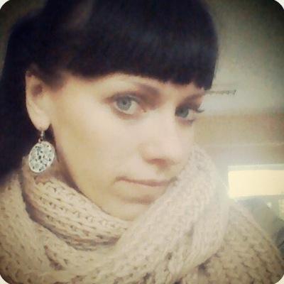 Оксана Павлович, 24 сентября , Москва, id18890716