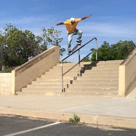 Tommy Fynn on Instagram Thanks to the @thebayskate for the Mix of clips from 2018 Good times Looking forward to 2019 ❤️""