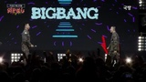 BIGBANG Taeyang &amp Daesung - 'BANG BANG BANG' + 'FANTASTIC BABY' @ Ground Force Festival 181012
