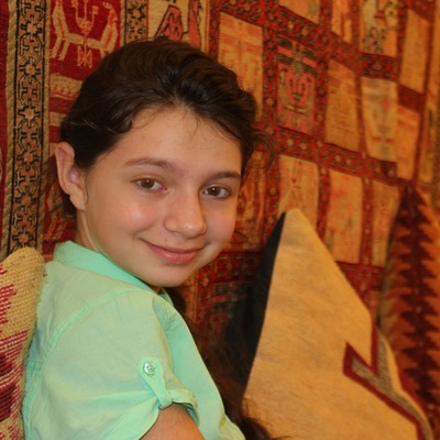 София Аганесова, 6 марта 1999, Краснодар, id221078616