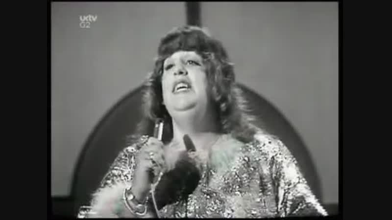 Cass Elliot (Mama Cass) - Dream a Little Dream of me (1968)