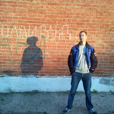 Андрей Боженков, 2 марта , Челябинск, id159795481