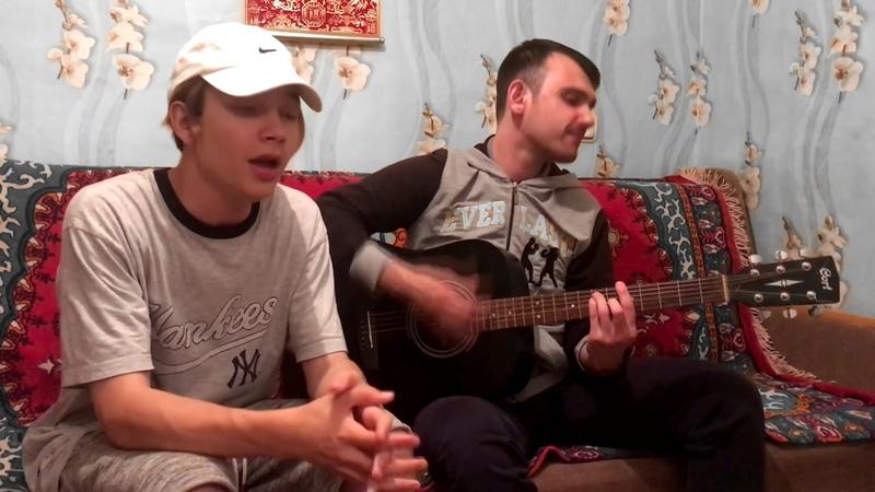 Спасибо за поддержку трека «ЖИЗНЬ» | Live acoustic with Johnny Intro
