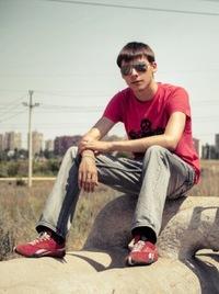 Семён Колчин, 13 ноября , Санкт-Петербург, id141983553