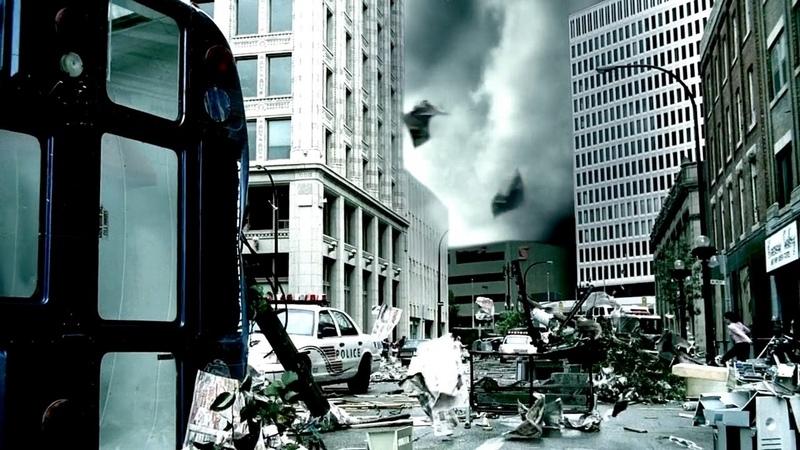 Категория 7: Конец света, Часть 2 [HD]