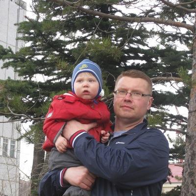 Юрий Оловянный, 6 мая 1975, Архангельск, id165671475