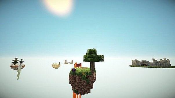 Карты для minecraft 1 7 4, 1 6 4, 1 5 2 скачать