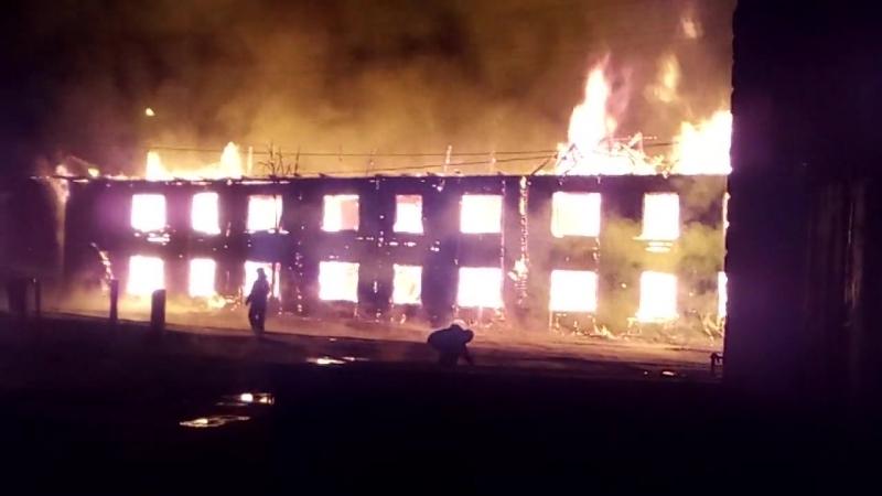 Пожар на Сухонской Вологда смотреть онлайн без регистрации