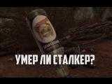 Умер ли сталкер?