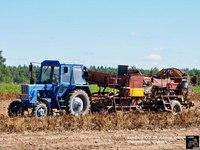 Компания БашАгроТехСервис: запчасти для тракторов.
