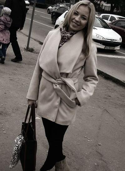 Maria Vanina, 30 октября , Москва, id228767836