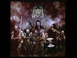 DEATH WHISTLE - The last Bastion - Symphonic Death Metal