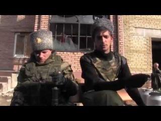Моторола и Гиви передают привет Украинским Киборгам Донецкого аэропорта  Украина  Новости  Сегодня