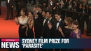 Bong Joon-ho's 'Parasite' grabs Sydney Film Prize after winning Palme D'Or at Cannes