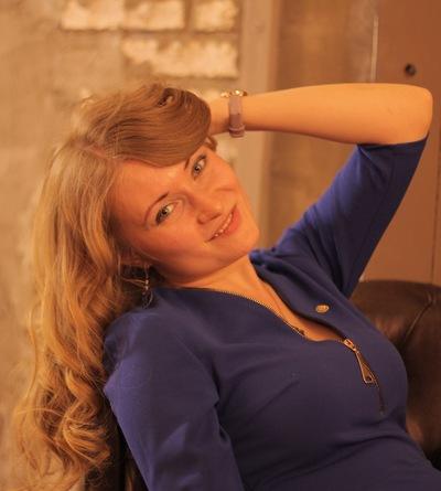 Анна Медведкова