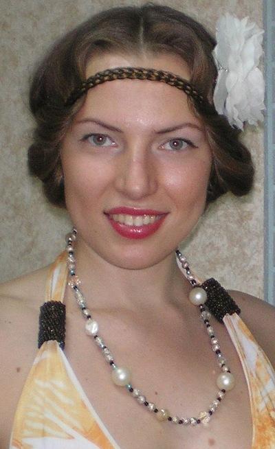 Елена Путиловская, 20 апреля 1989, Казань, id86800880