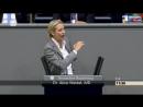 Alice Weidel im Bundestag heute_Super genial