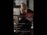 Erika Linder (May 11) | Insta Live Stream |9