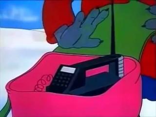 Ну, погоди! - «АМТ» (1993) [FULL HD - 1080p]
