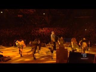 Adriano Celentano - Rock Economy (08.10.2012)