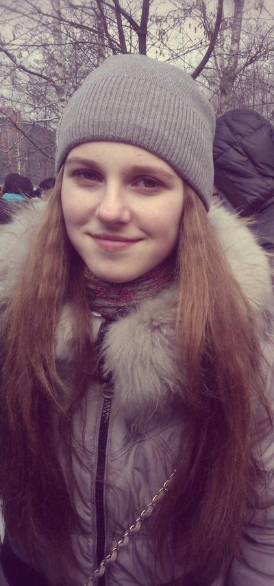 Мила Куликова, 27 ноября , Сумы, id65297611