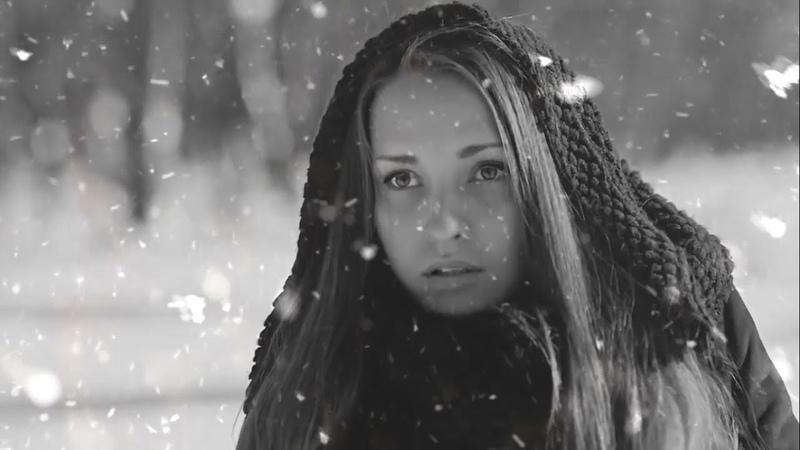 ★★ Белая Зима ★ Душевная Песня ★★