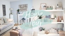 HOUSE TOUR LIVING DINING ROOM REVEAL KATE MURNANE