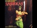 Sandokan Contra el Leopardo de Sarawak 1964 Completa