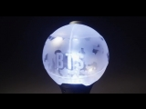 [PREVIEW] 180819 BTS OFFICIAL LIGHT STICK VER.3 - ARMY BOMB
