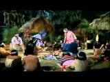 Daniel Boone   Território Seminoles   Completo  Dublado
